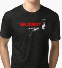 Elliot - Mr Robot Tri-blend T-Shirt