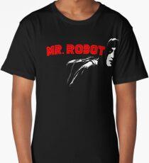 Elliot - Mr Robot Long T-Shirt