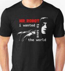 Elliot - Mr Robot T-Shirt