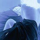 blue by Anca  Reichlmair