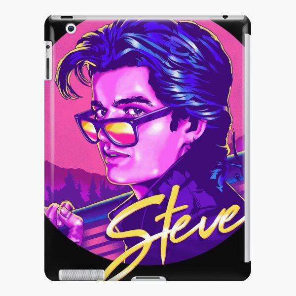 Stranger Things Steve Harrington | Available on Mask iPad Snap Case