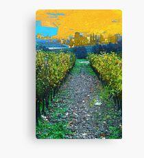 Toscana Canvas Print