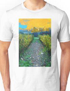 Toscana Unisex T-Shirt
