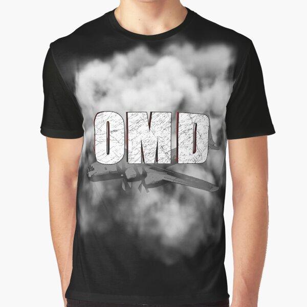 Enola Gay Graphic T-Shirt