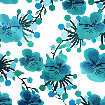Turquoise Delight! by emma60