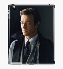 Simon Baker  iPad Case/Skin