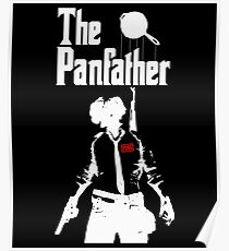 The Panfather PUBG Poster
