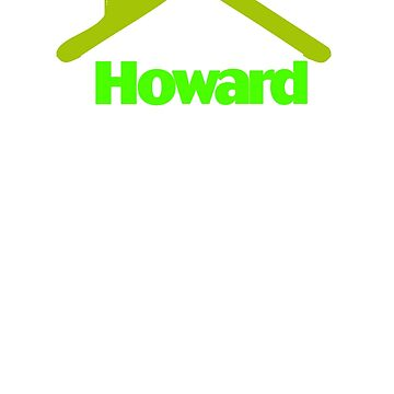 Howard Cundy by Golemware