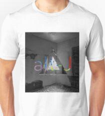 Alt J Disaster Room Unisex T-Shirt