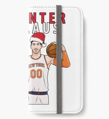 Kanter Claus iPhone Wallet