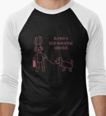 Bunny's Dog Walking Service (Buffy/Willow) T-Shirt