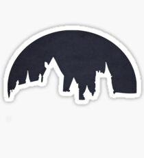 Magic Castle Sticker