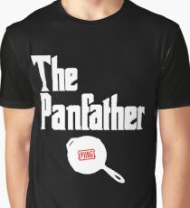 Panfather PUBG Graphic T-Shirt