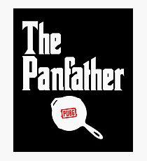 Panfather PUBG Photographic Print
