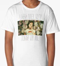 LDR Long T-Shirt
