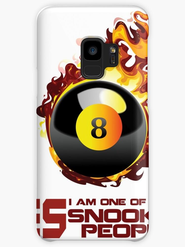 Fundas y vinilos para Samsung Galaxy «Billar Snooker Regalo diseño ... 156fecffbece2