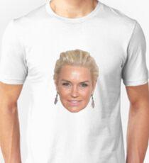 Yolanda Foster Hadid  Unisex T-Shirt