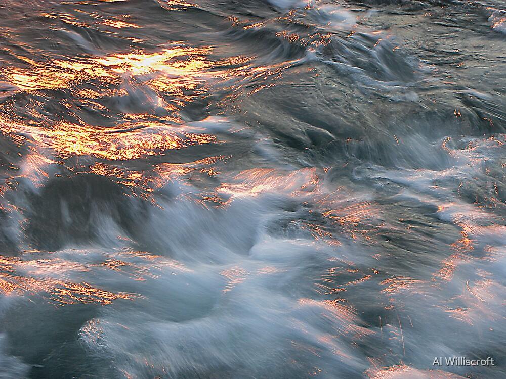 Fire Water by Al Williscroft
