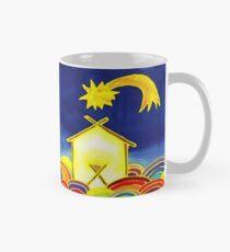 Christ is Born Mug