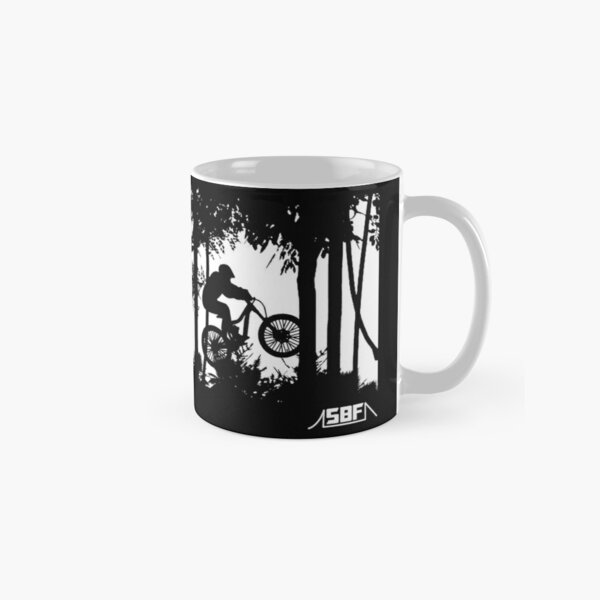 Werewolf Classic Mug