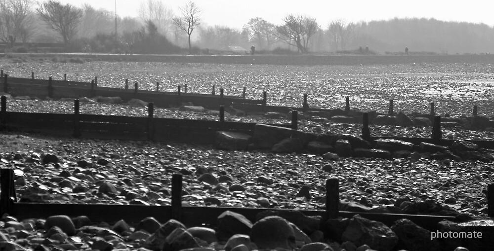 Llanfairfechan Horizon by photomate
