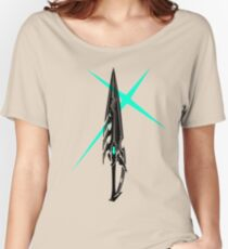 Xenoblade Women's Relaxed Fit T-Shirt