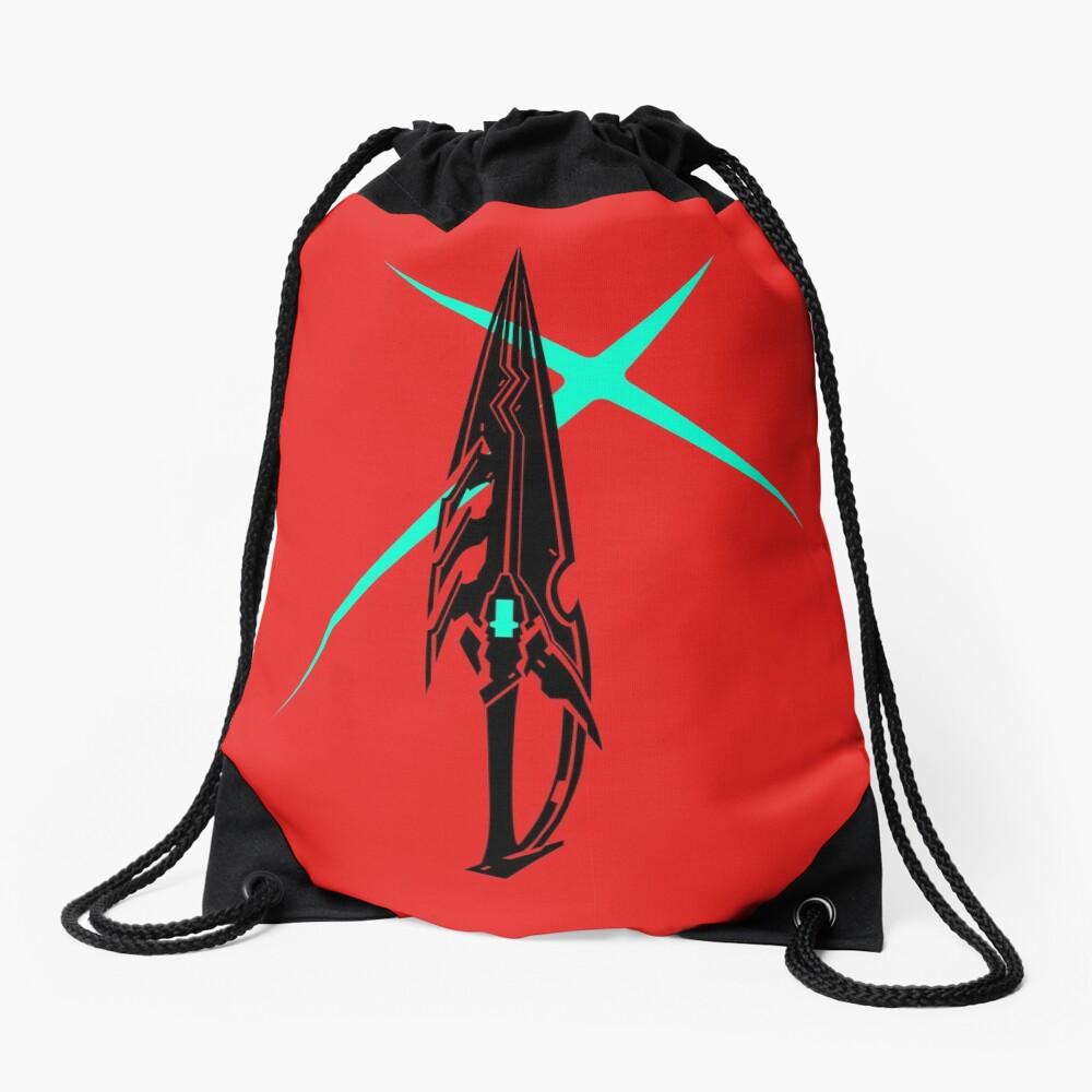 Xenoblade Drawstring Bag