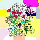 «Botánico» de Alita  Ong