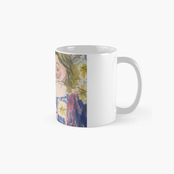 Princess Diana  Classic Mug