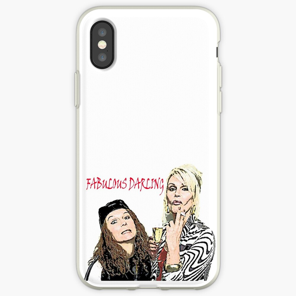 Absolutely Fabulous iPhone Cases & Covers