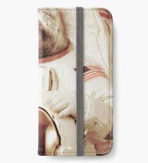 Astronaut Sloth iPhone Wallet/Case/Skin