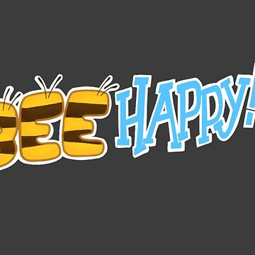Bee happy! by ciaca