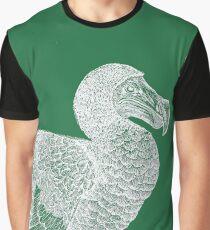 Dodo (Green) Graphic T-Shirt