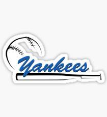 Yankees ! Sticker