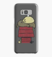My neighbor Peanut Samsung Galaxy Case/Skin