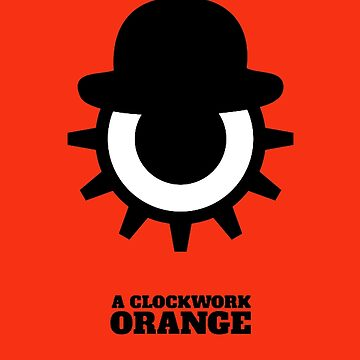 A Clockwork Orange (2) by ciaca
