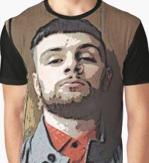 Tom Grennan Graphic T-Shirt