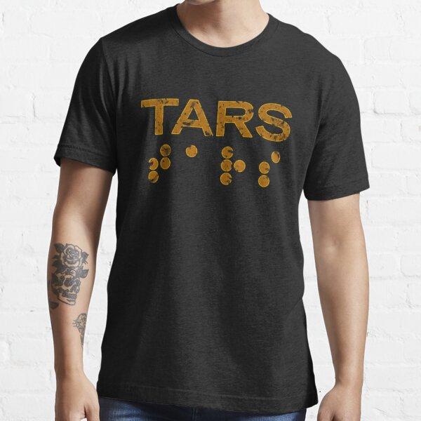 TARS - Interstellar Essential T-Shirt