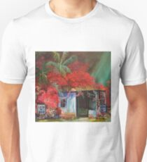 Island Leis For Sale T-Shirt