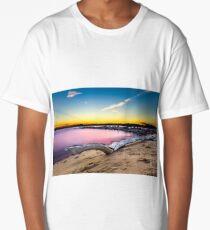 Tujas mole Long T-Shirt