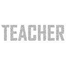 Teacher by Christopher Myers