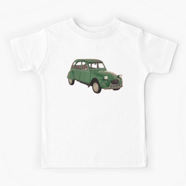 citroen 2cv Kids T-Shirt