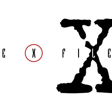 the X files by pxrple0ceanx