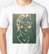Green and Gold T-Shirt