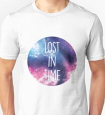 Purple Galaxy T-Shirt