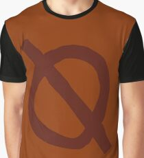 "Mea Shirt ""non binary"" Graphic T-Shirt"