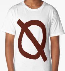 """Mea Shirt """"non binary"""" Long T-Shirt"""