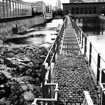 bridge by BlancaJP