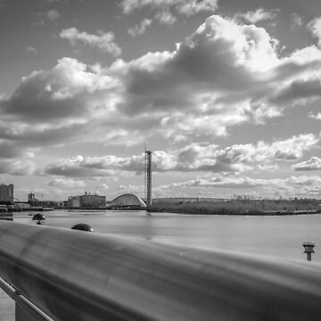 Icons of Glasgow by S-Shadowman