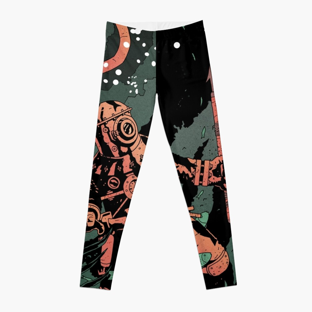 Buzo Leggings